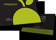 Cartão Biomercado
